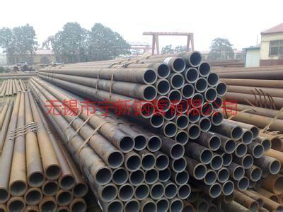 无锡GB9948标准无缝钢管生产图片/无锡GB9948标准无缝钢管生产样板图 (1)