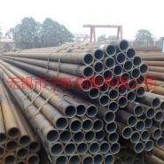 无锡20钢标准GB9948-2006无缝钢管图片