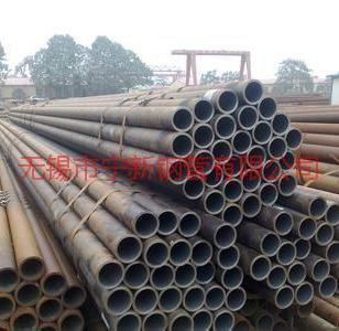 无锡G102无缝钢管图片