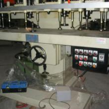 供应台湾先烽立式油压多轴钻孔机图片