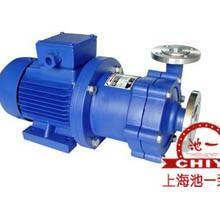 上海池一泵业供应CQ型磁力泵图片