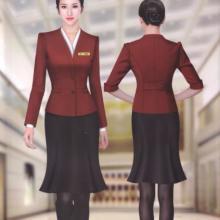 天津塘沽服装公司高级酒店工作服,厨师服,保洁服批发
