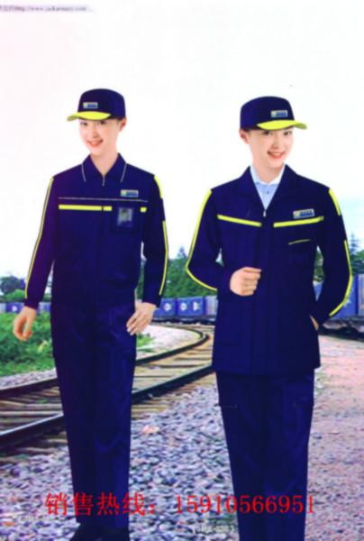 供应天津塘沽服装厂防护工程夹克图片