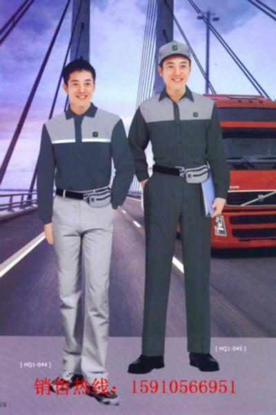 供应北京工服厂图片