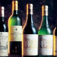 干红葡萄酒批发图片