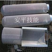 石油防砂管 桥式滤管专业加工生产