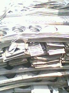 江苏省海门三阳镇市废不锈钢回收图片