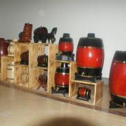 江苏木酒桶生产厂家供应商在哪里订图片