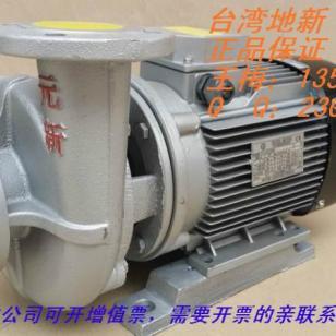 上海高温热水泵价格图片