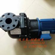 惠州沃德耐酸碱泵图片