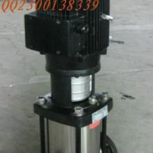 供应DL不锈钢多级泵  DL不锈钢多级泵生产厂家