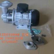 ys-20a-120热油循环泵图片