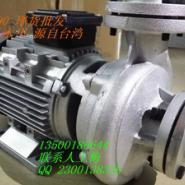 广东木川高温水泵图片