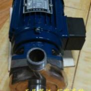 不锈钢耐酸碱泵图片