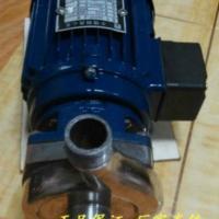 供应不锈钢耐酸碱泵  不锈钢耐酸碱泵厂家