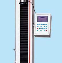 供应泉州单柱液晶显示拉力试验机精准可靠,质优价廉批发