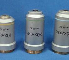 供应显微镜物镜镜头
