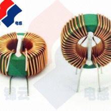 厂家直销TC5026-100uH磁环电感