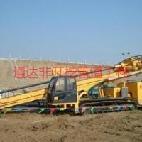 供应靖西县顶管施工专业非开挖施工