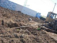 供应福泉市顶管施工,非开挖施工,定向钻施工,人工顶管施工