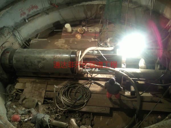 供应庆城县非开挖,专业定向钻顶管施工队伍