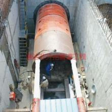 供应金乡县非开挖顶管施工队伍,专业顶管施工队伍