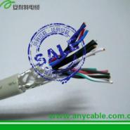 pvc护套控制电缆图片