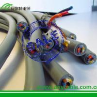 供应用于配线的常州安耐特电缆柔性拖链电缆