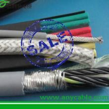 供应特价厂家直销柔性数据多芯电缆图片