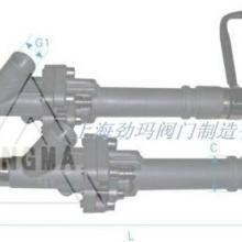 供应螺纹柱塞取样阀AY67