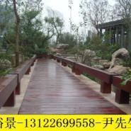 湖北柳桉木板材经销商图片
