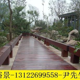 四川红柳桉木加工厂图片