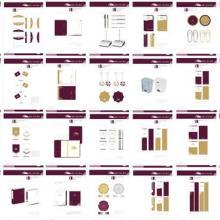 郑州vi设计企业形象设计价格表