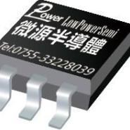 LP3302串联白光LED驱动IC图片