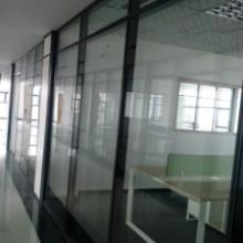 供应义乌双玻璃隔墙厂家 双玻璃隔墙价格 办公室双玻璃隔墙