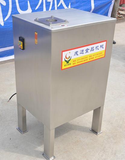 成远/实用的电动型猪蹄分割机猪手劈半求购实用的猪蹄分割机郑州成远...