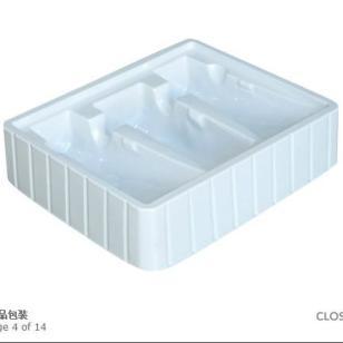 苏州超雅充电宝外壳吸塑图片