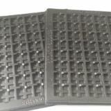 供应苏州超雅低价加工批发五金冲压吸塑,低价优质,PS白色吸塑盒,供应pet透明吸塑盒