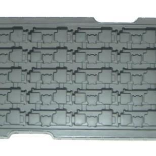 淮安楚州PVC吸塑托盘厂家直销图片