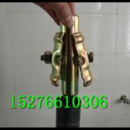 新疆钢板扣件厂家钢板扣件图片