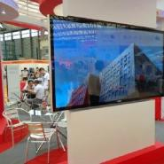 贵州云南22寸液晶3g车载广告机苹果图片