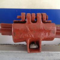 供应国标建筑扣件对接扣件检测标准