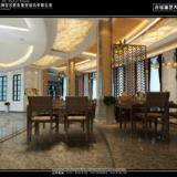 供应用于长沙茶楼装修茶楼装饰茶楼设计