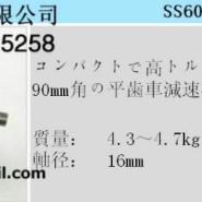 SS60E3-H4EB直流电机图片