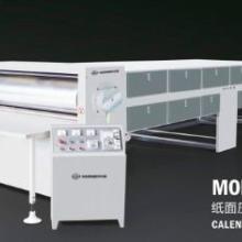 供应YG-1200纸面压光机