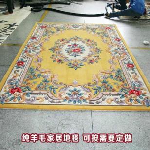 广州酒店地毯生产厂家图片