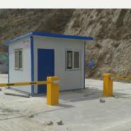 兰州电动道闸,就在兰州雁滩家具向北50米创金泽门业自己生产价格更低