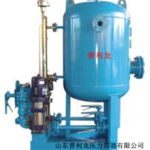 供应冷凝水回收系统