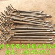 中山地脚螺栓图片