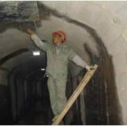 扬州隧道堵漏图片